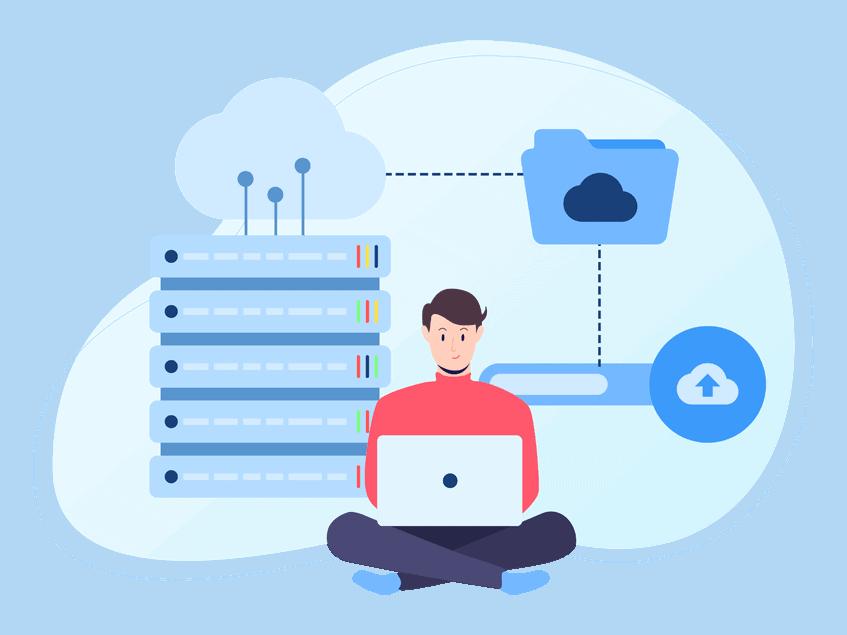 A importância do backup na hospedagem de site