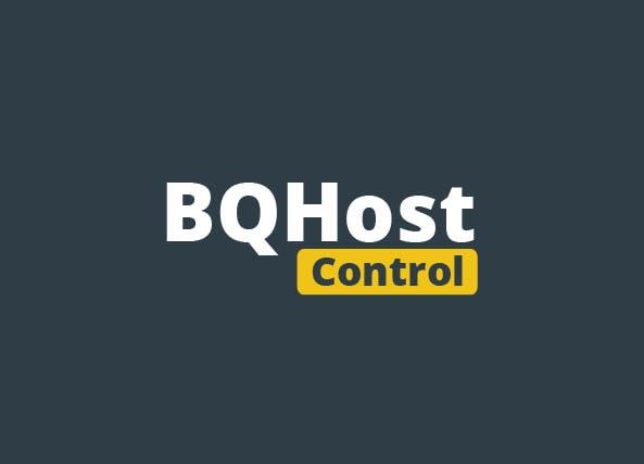 BQHost Control - Gerenciador Financeiro para Agências Digitais Empresas de Host e Freelancers