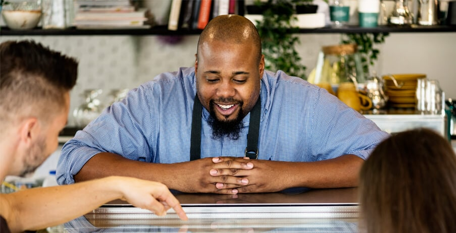 Como atrair mais clientes para minha padaria