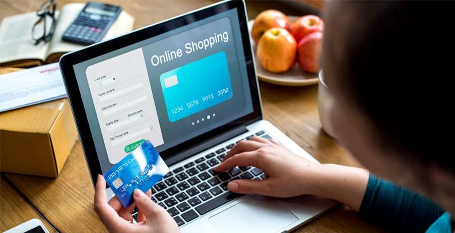 Criação de loja virtual Goiania