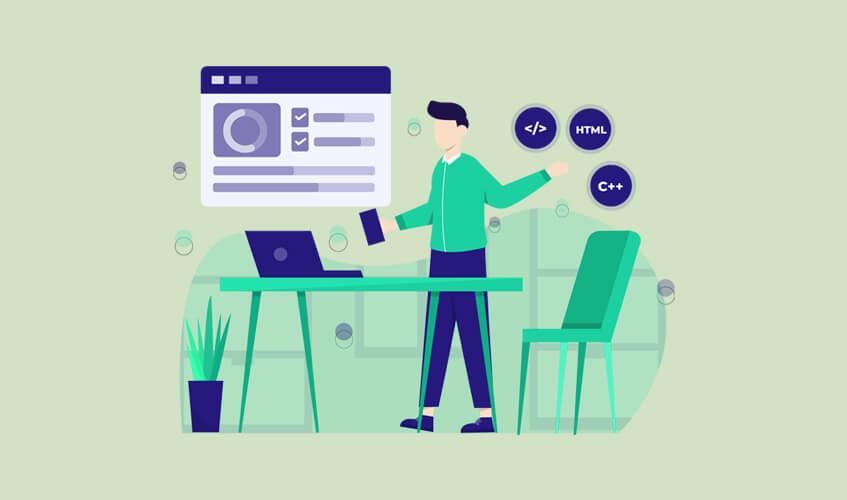 Criação de sistemas online