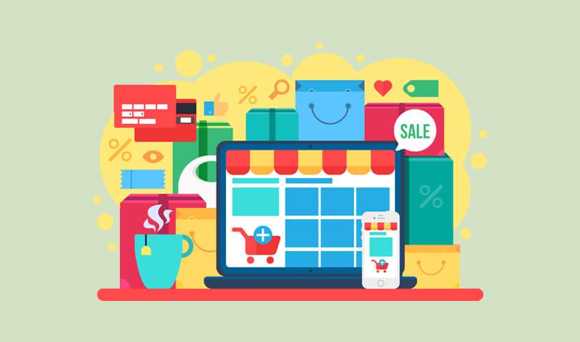 Entenda todos os tipos de comércio virtual
