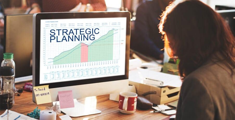 Estratégia de marketing para site