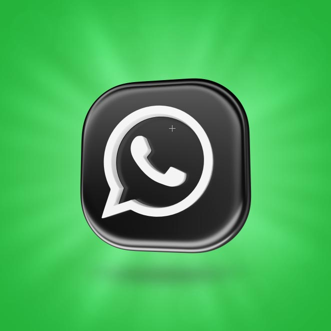 Criador de link para WhatsApp