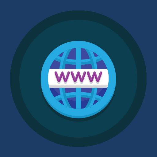 Glossário sobre registro de domínio
