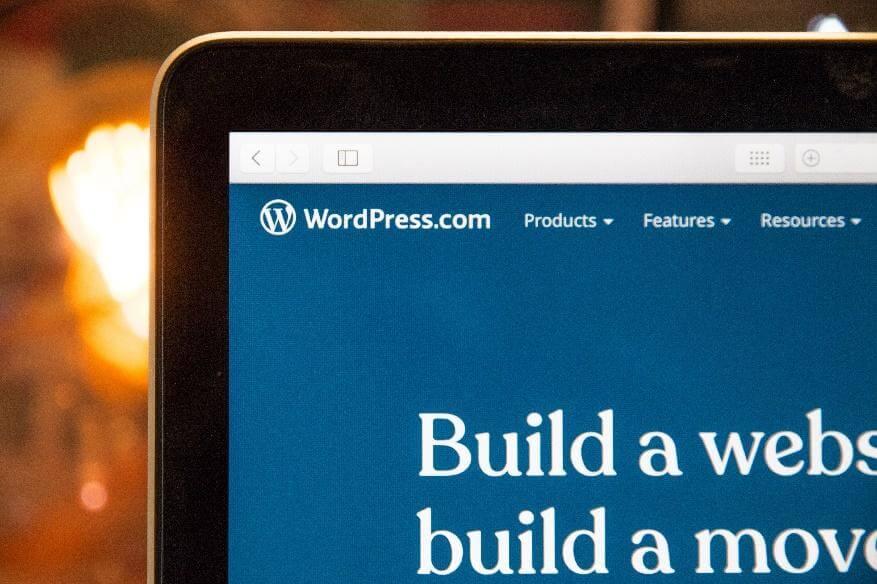 O Que É Plataforma WordPress