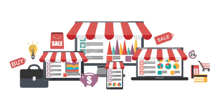 O que é um e-commerce e como funciona?