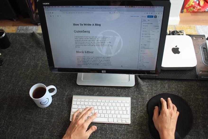 Vantagens Da Plataforma WordPress